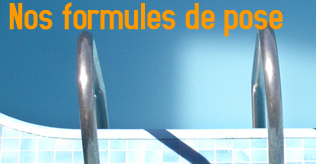 formules pose piscine coque